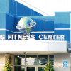 Boeing Fitness Center