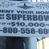San Francisco Rent For Super Bowl