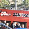 San Francisco Tour Bus