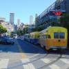 Trolley Buses San Francisco
